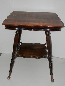 Antique Casual Table