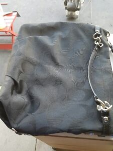 Authentic COACH bag for sale!!! London Ontario image 3