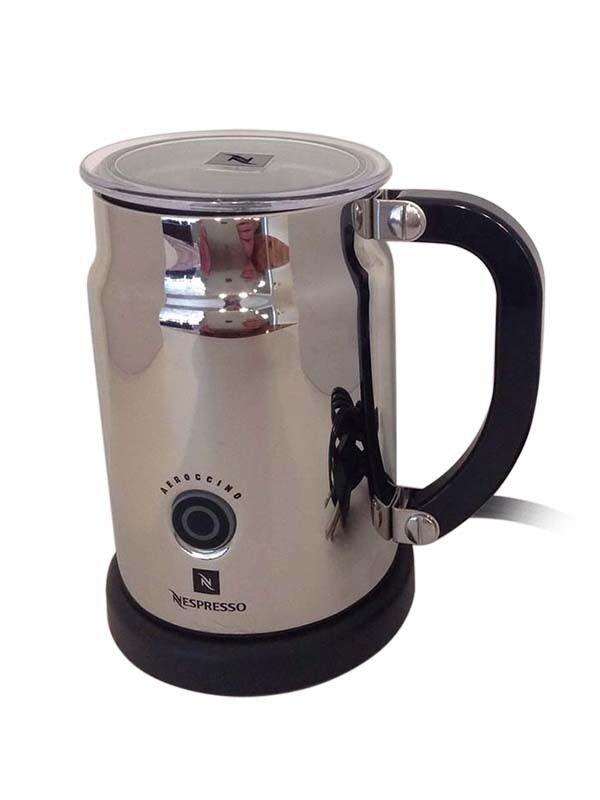 Nespresso Aeroccino 3190 Vs. Proctor-Silex 43673 | eBay