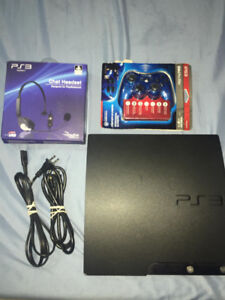 Mint Condition 250 GB PS3
