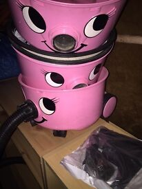 Hetty Hoover Spares