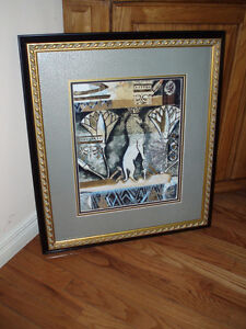 Framed Art Prints, Oil Paintings for the price of the Frame