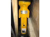 JCB HM25 Anti Vibration Hydraulic Breaker 25kg