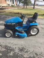 Tracteur Ford new holland LS 45 2004