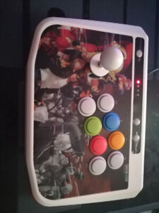 PC/XBox 360 fighting stick