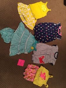 Lot 33 outfits