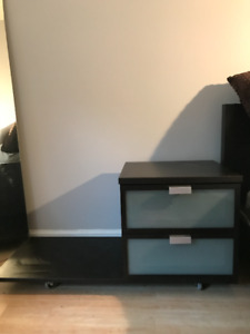 Ikea night table for sale