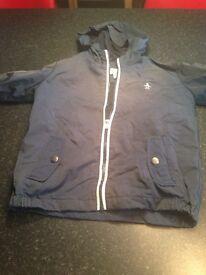 Boys Penguin jacket age 4