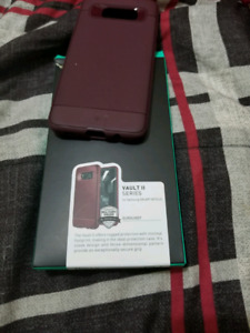 Brand new Samsung S8 Plus Case