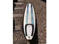 Surfboard Tiki Blade 8,4 mini mal