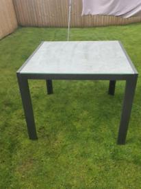 John lewis ceramic outdoor table