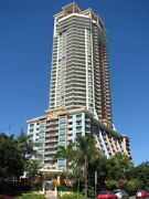 CROWN TOWERS RESORT 2 B/m Holiday Apartment Surfers Paradise From Surfers Paradise Gold Coast City Preview