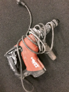 drill hilti in Brisbane Region, QLD | Power Tools | Gumtree