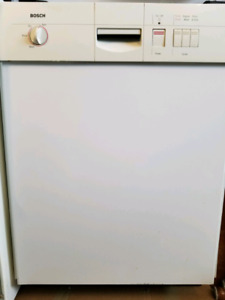 Bosch Dishwasher !!FREE DELIVERY SUNDAY MAY 20th!!