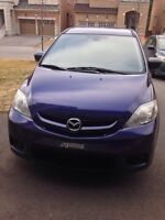 Mazda5 2007 in great condition