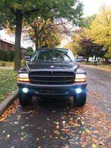Dodge Dakota 2003 4x4