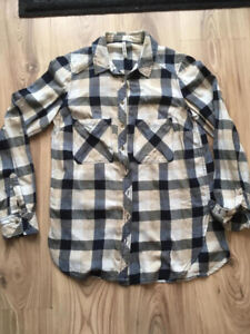 Chemise taille M