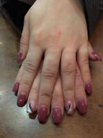 Certified Acrylic and Gel Course