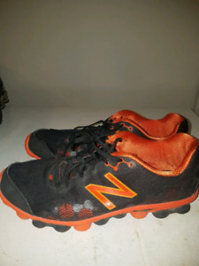 New Balance sneakers size 11.5 $50