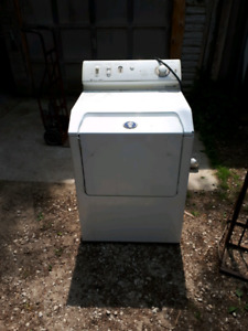 DRYER MAYTAG NEPTUNE