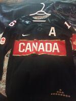 Jerseys Team Canada NHL Nike Jonathan Toews