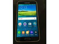 Samsung Galaxy S5 Unlocked Mint Condition
