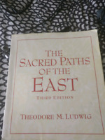 Religions of the East Book