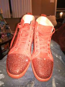New Louboutin  shoes