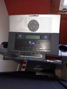 Treadmill Nordictrack A2155
