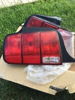Takes offs 05-09 mustang taillights