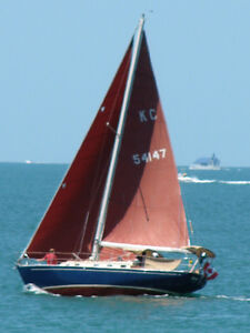 "Nice boat, very good condition- all systems ""GO"""