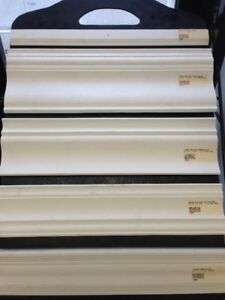 *SALE* Baseboard Casing Cown Moulding *SALE*