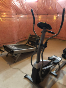 Treadmill  and swing machine for sale just $ 20 dollars each.