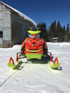 2016 FREERIDE Trade for XRS Renegade or Sell