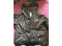 Snowboard Coat