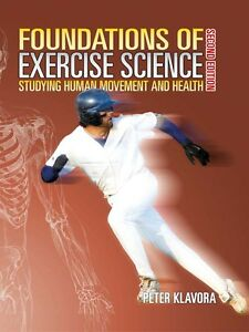 Kinesiology And Exercise Science taylors college foundation in science