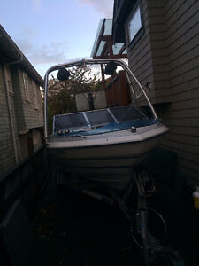 Must Sell - Great family boat