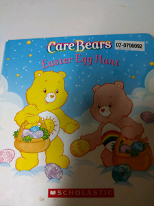 Easter board books