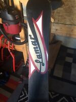 Snowboard and bike jacket for sale