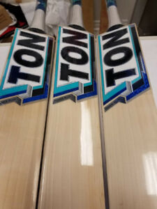 2018 Ton Power Plus English Willow Cricket Bats for Sale!