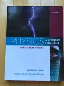 Physics for Scientists & Engineers with Modern Physics Volume 2