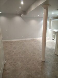 BACHELOR PET FRIENDLY BASEMENT NEAR SHERIDAN COLLEGE BRAMPTON