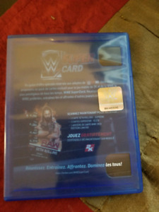 WWE games for sale