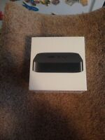 In box never used Apple TV