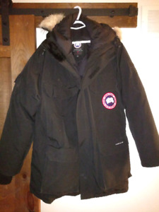 Canada goose expedition size large