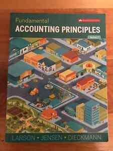 SLC Business Fundamental Accounting Principles