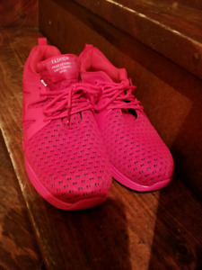 Brand New Red Running Shoes Size 11