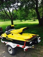 Seadoo xp edition limited 1000cc