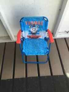 Folding Toddler Chair - Thomas