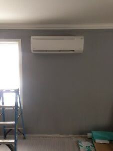Supply and install of heat pumps St. John's Newfoundland image 2